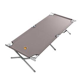 Grand Canyon Alu Camping Bed L grey